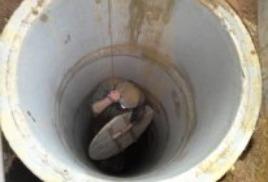 Донный фильтр для колодцев в Пушкино